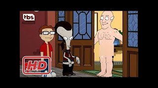 American Dad: All Nude - Monday Oct 20 [PROMO] | TBS. All new episo...
