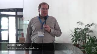 Future challenges and opportunities in embedded computing - Michael Hübner