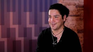 Chris Perez talks Selena, the Quintanillas and new ventures