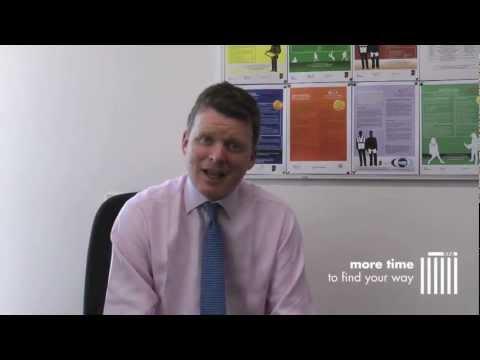 Raising Participation Age (RPA) Video - Richard Benyon 2013
