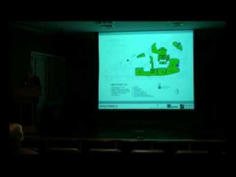Master Plan Public Forum - Part 1
