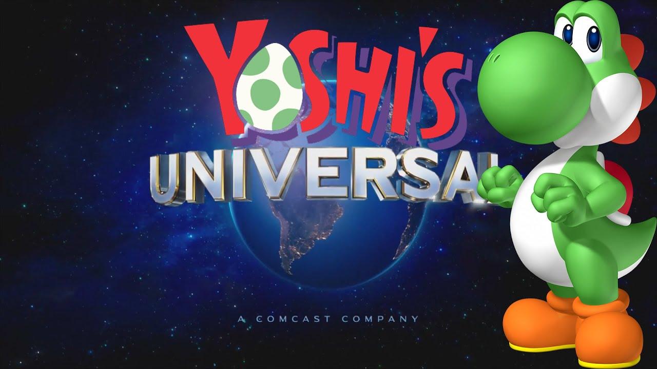 Universal Intro (Yoshi Remix)