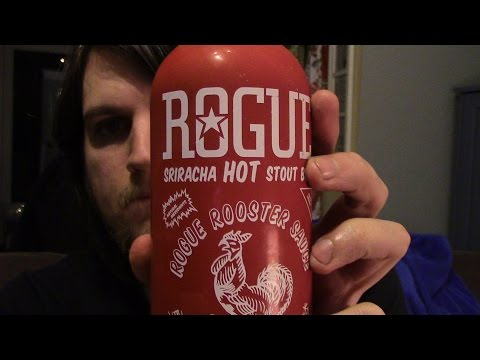 Booze and Talk 47 - Sriracha Hot Stout Beer