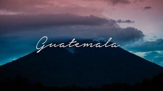 Travel in Guatemala