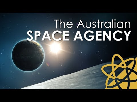 What could the Australian Space Agency do? | International Astronautical Congress 2017
