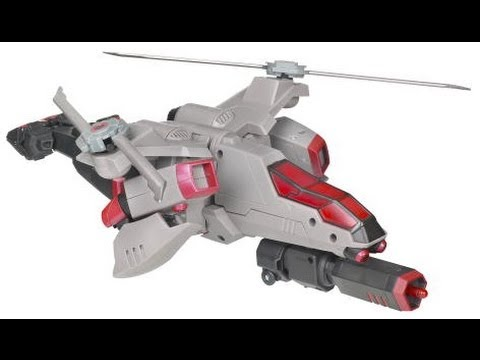 Leader Class Megatron - Transformers Animated
