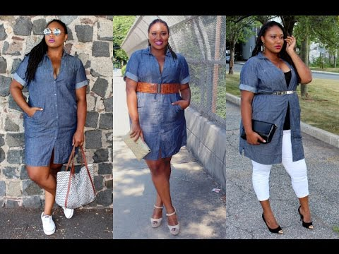 Plus Size Fashion| Weekend Lookbook Ft. J.Jill
