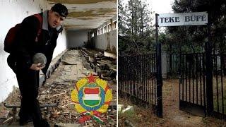Elhagyatva Magyarországon 140. - Tekepálya romokban (+ hajléktalan sztori)