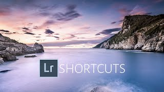 SPEED UP your Lightroom Editing Workflow with these 5 SHORTCUTS!