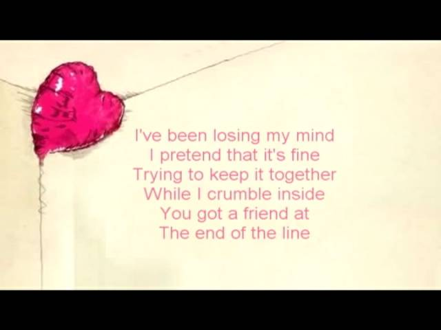 Scouting for Girls -  Love how it hurts (lyrics)