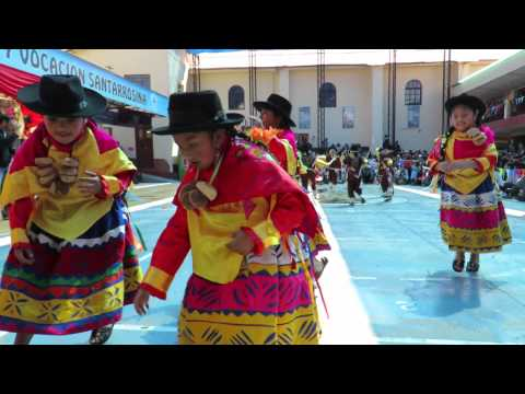 Danza Wiracochan
