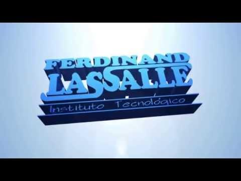 INSTITUTO FERNINDAND LASSALLE  inscripciones 2,016