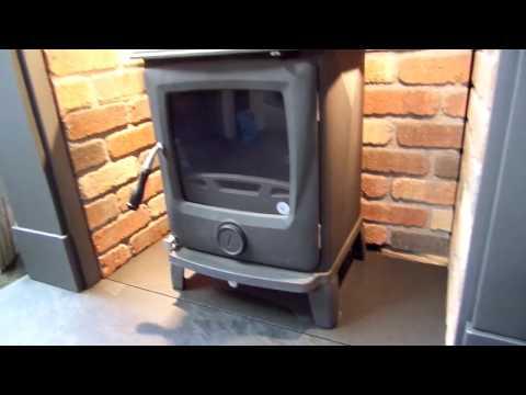 ASLS 145 Antique Slate Mantel Fireplace Surround  27 05 17