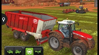 Farming Simulator 18 #26 HD