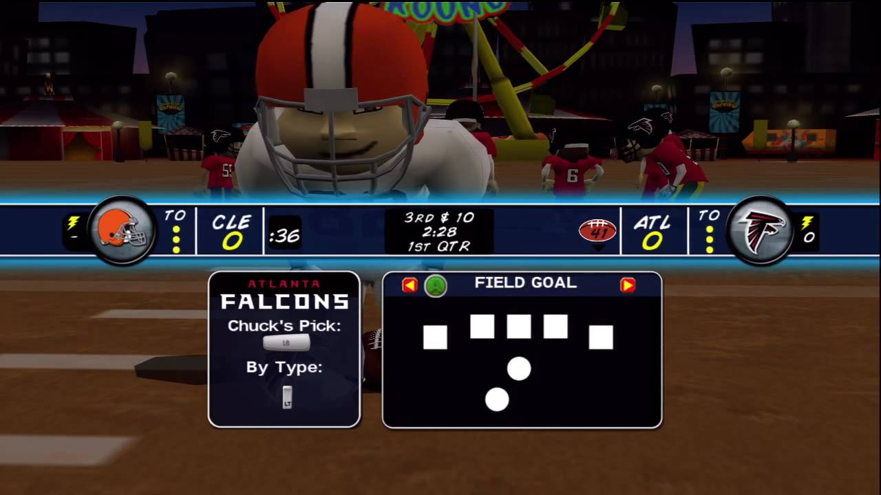 backyard football 2010 xbox 360 hd wow is all i have to say