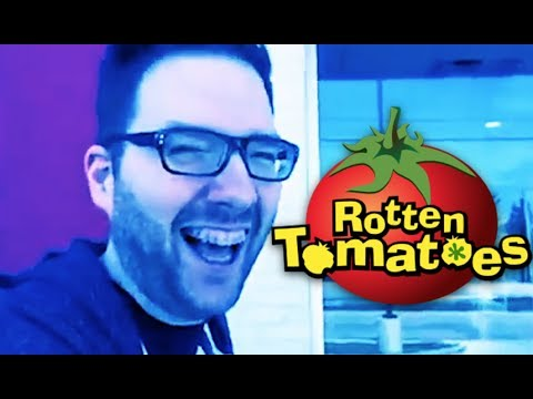 Rotten Tomatoes Conspiracy? RedLetterMedia vs Chris Stuckmann
