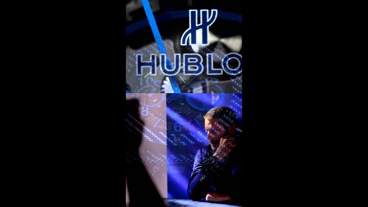 HUBLOT Italia Independent short movie