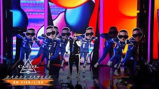 Daddy Yankee Con Calma en Vivo Premios lo Nuestro 2019.mp3