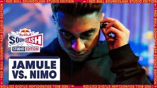 Nimo VS Jamule - Heute mit mir   Red Bull Soundclash Studio Edition – The Takeover