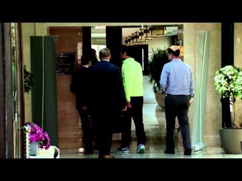 ATP World Tour Uncovered Istanbul Scene Set