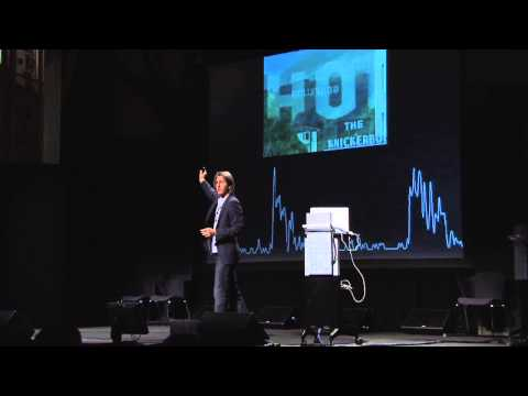Moran Cerf: Hacking the brain