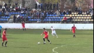 Tricolorul Breaza - CS Cornu 3-2