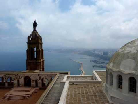 Algeria tourism  Algeria information, History of Algeria, culture, climate, hotels,
