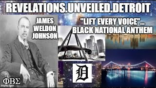 """OUR"" Anthem.  LIFT EVERY VOICE...."