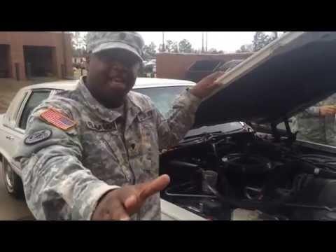 Army POV Inspection- Flanagan's Car Emporium