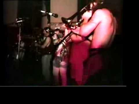 Hey Fellas (Long Version) - Trouble Funk