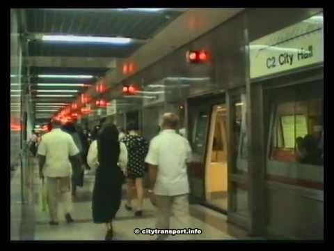 City Hall - Orchard Singapore MRT
