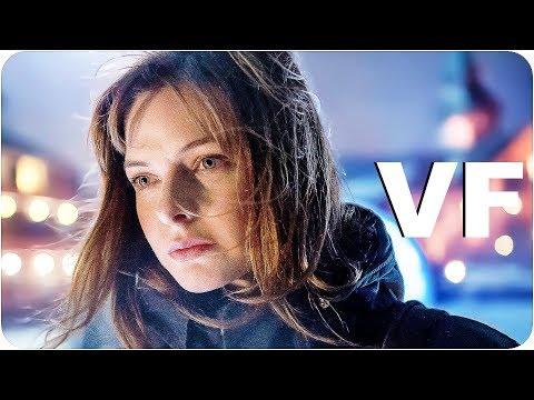 LE BONHOMME DE NEIGE Bande Annonce VF (Nouvelle // 2017) streaming vf