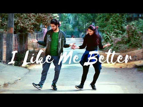 Lauv - I Like Me Better | Tejasman Talukdar & Doreen Bora | Dance Cover