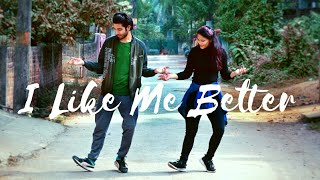 Lauv-I Like Me Better | Tejasman Talukdar & Doreen Bora | Dance Cover
