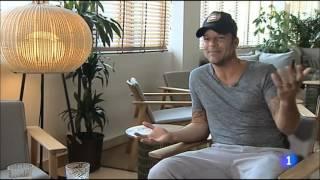 (ENTREVISTA) Ricky Martin en Telediario (22.05.2017)