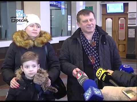 2018-01-06 г. Брест. Итоги недели. Новости на Буг-ТВ. #бугтв