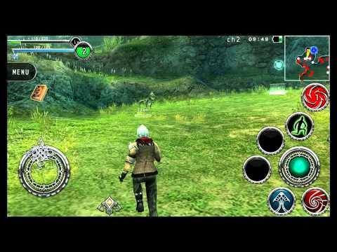Avabel Online En Español - Android MMORPG - Primeras Impresiones Con JAC Y Zioh