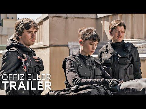 CRIME GAME | Trailer (Deutsch / German) | 2021 | Thriller | Action