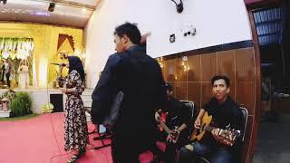 RINDANG BAND Feat Haviva _ Bintang Kehidupan ( cover )