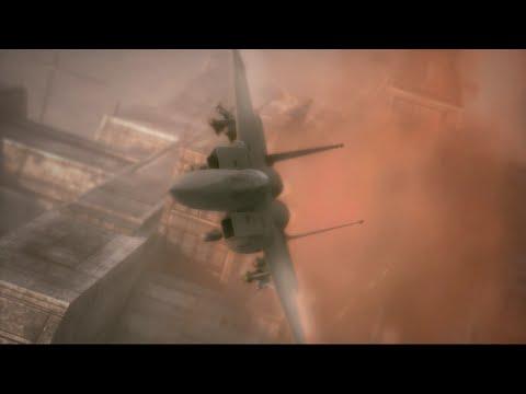 Ace Combat 6 | Mission 15 | Chandelier