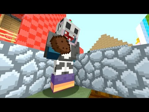 Minecraft Xbox - Quest For A Potato (123)