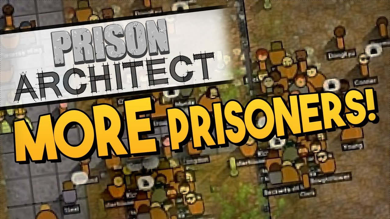 prison architect how to use deployment scheduler