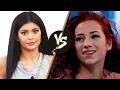 'Cash Me Outside' Girl vs.... Kylie Jenner??? Danielle Bregoli Wants to FIGHT