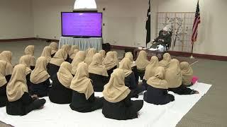 Gulshan-e-Waqfe Nau Lajna & Nasirat - USA