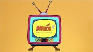Trailer Video Clip Giới thiệu Muối TV - Hãy rắc muối lên cuộc đời bạn | Muối TV