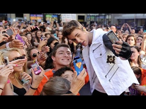 Justin Bieber's Snapchat Rant: Stop Objectifying Me With Selfies (VIDEO)