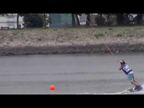 Cable Wakeboard World Cup Tokyo 2012  by picua.