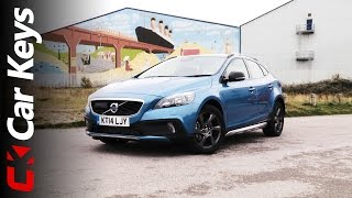 Volvo V40 Cross Country 2014 Videos