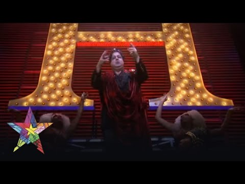 King Herod's Song - Broadway | Jesus Christ Superstar