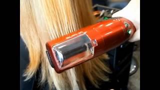Split Ender Pro Amazing results.. Evelina Beauty salon